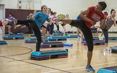 abonamente cursuri aerobic