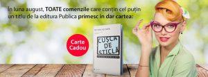 Editura Publica Reduceri