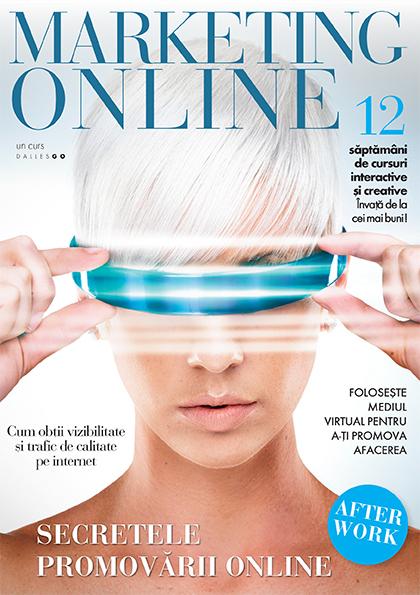 cursuri marketing online